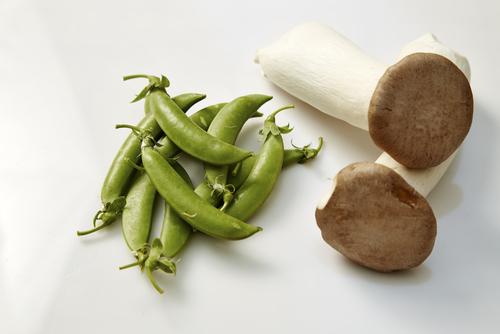 野菜 保存方法 エリンギ