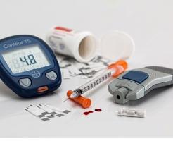 しめじ エノキ 糖尿病