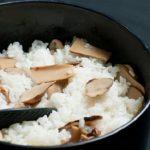 松茸のおすすめしたい美味しい食べ方