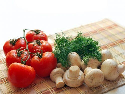 マッシュルーム 加熱 栄養 期限